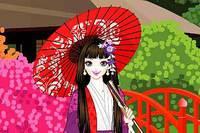 Японская Принцесса - Japanese Princess