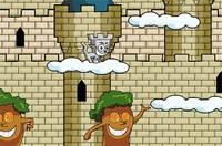 Замок Кот- Castle Cat