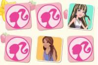 Запоминалка Барби 2 - Barbie Memo 2