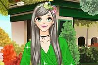 Зеленый Цвет - Full Of Green
