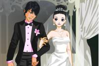 Жених и Невеста - Bride Groom Dressup