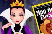 Журнал для Злодеев - Evil Queen Gossip Magazine