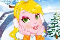 Зимние Прически - Winter Hair Studio