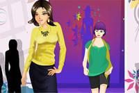 Зимняя Мода - Winter Fashion