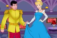 Золушка и Принц - Cinderella and Prince