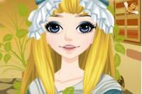 Золушка Красотка - Dress Up Cinderella