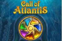 Зов Атлантиды - Call of Atlantis