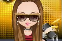 Звезда РокнРола - Rock n Roll Star